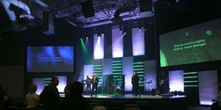 L-Acoustics at Saddleback Church