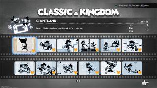 Kingdom Hearts 3 Classic Kingdom game locations - Where to
