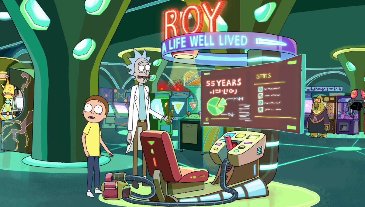 Rick and Morty season 4 release date, rumors, and Inter