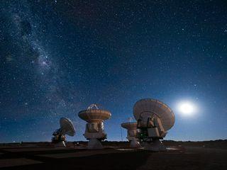 Sky & Telescopes