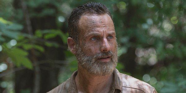 rick the walking dead season 9