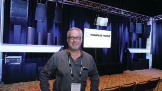 What to Hear Today in the Audio Demo Rooms: Day 2