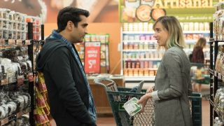 An image from The Big Sick - one of the best movies on Amazon Prime Video