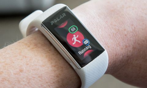 Polar A370 Review: This Fitness Tracker Has Heart | Tom's Guide