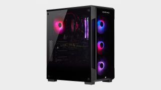 Corsair Vengeance a4100 gaming PC