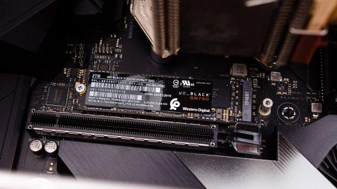 WD Black SN750 (2TB)