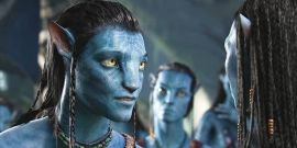 I Hope You Have Good Vision Because James Cameron And The Avatar Sequels Team Just Shared A Bunch Of Teeny-Tiny Set Photos