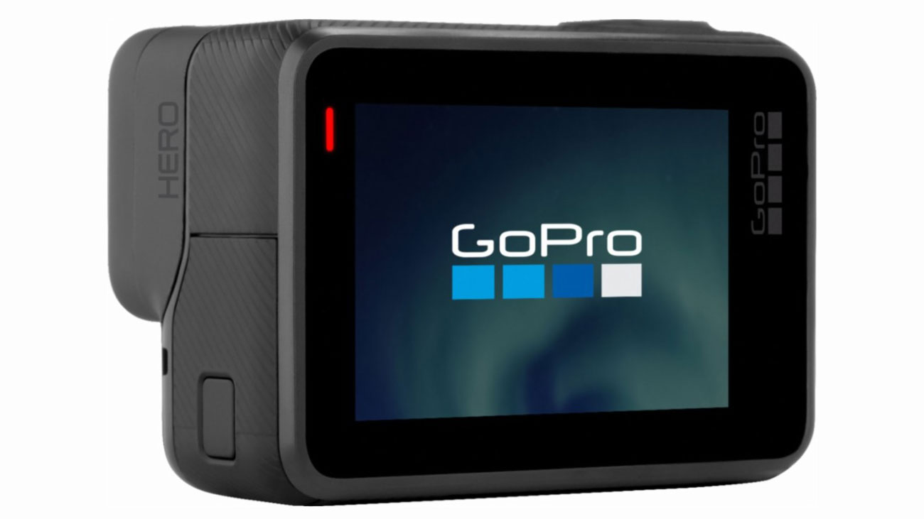 Cyber Monday deal: Grab a GoPro for under $130 | Creative Bloq
