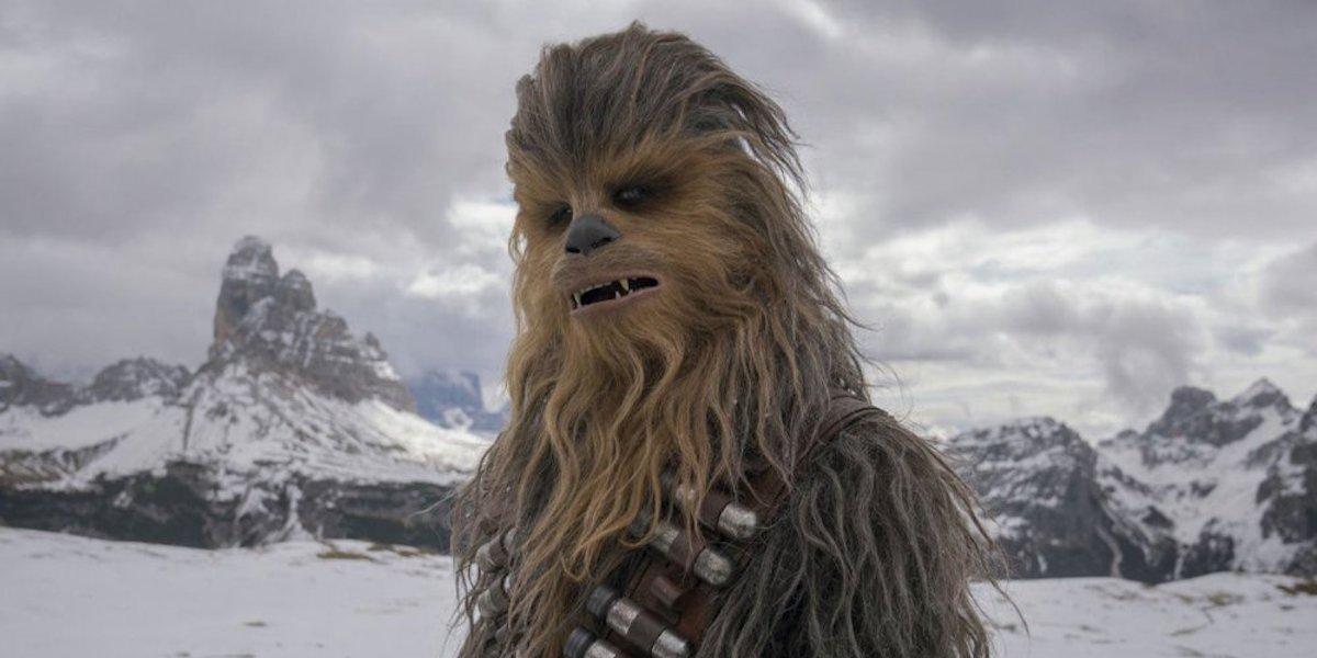 Wait, Did Star Wars Almost Have Kylo Ren Torture Chewbacca?