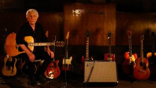 Graham Nash to Auction Off 19 Historic Guitars, Including Legendary