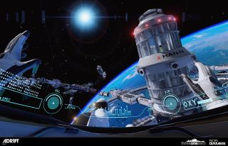 Adr1ft Game