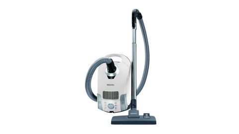 Miele Compact C1 Pure Suction SCAE0 vacuum review