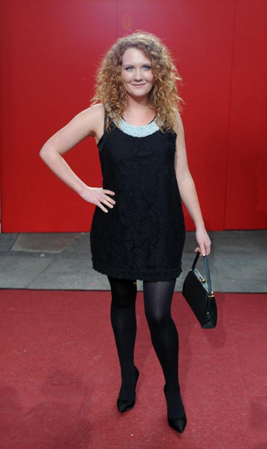 Jennie McAlpine: 'I dropped three dress sizes'