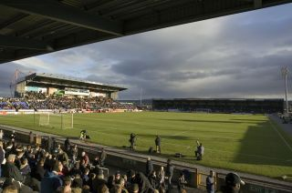 On this day in 2004: Inverness promoted after successful ground share appeal