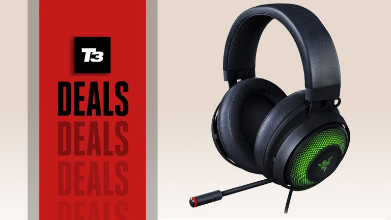 cheap gaming headset deals razer