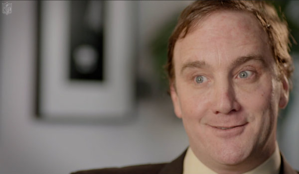 Jay Mohr Jerry Maguire