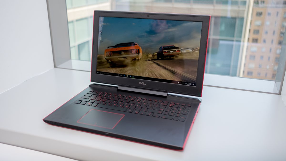 Dell Announces The Most Affordable Max Q Gaming Laptop Yet
