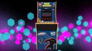 Sambro Original, Space Invaders, Arcade 1Up