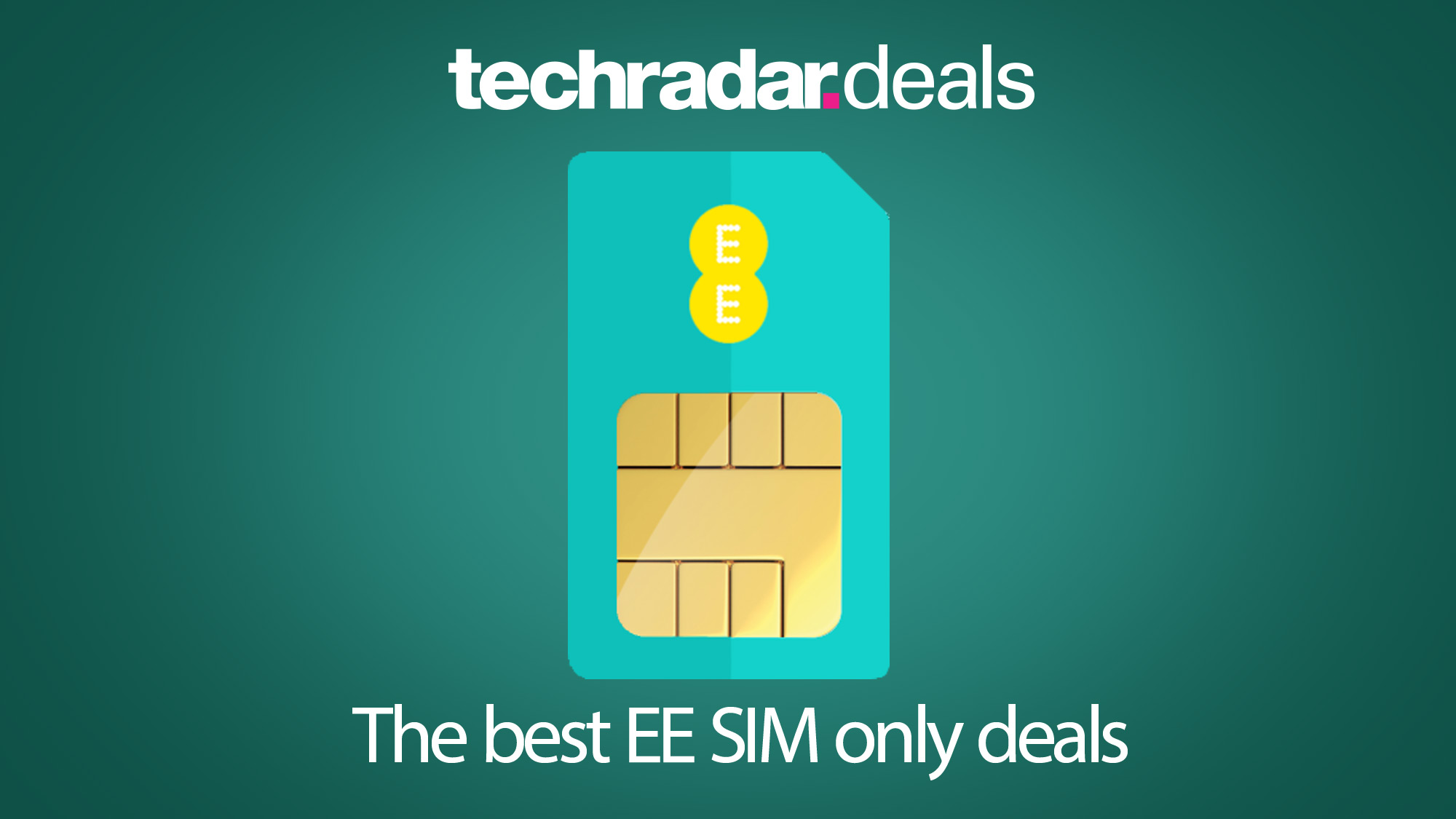 The Best Ee Sim Only Deals And Plans In November 2020 Techradar