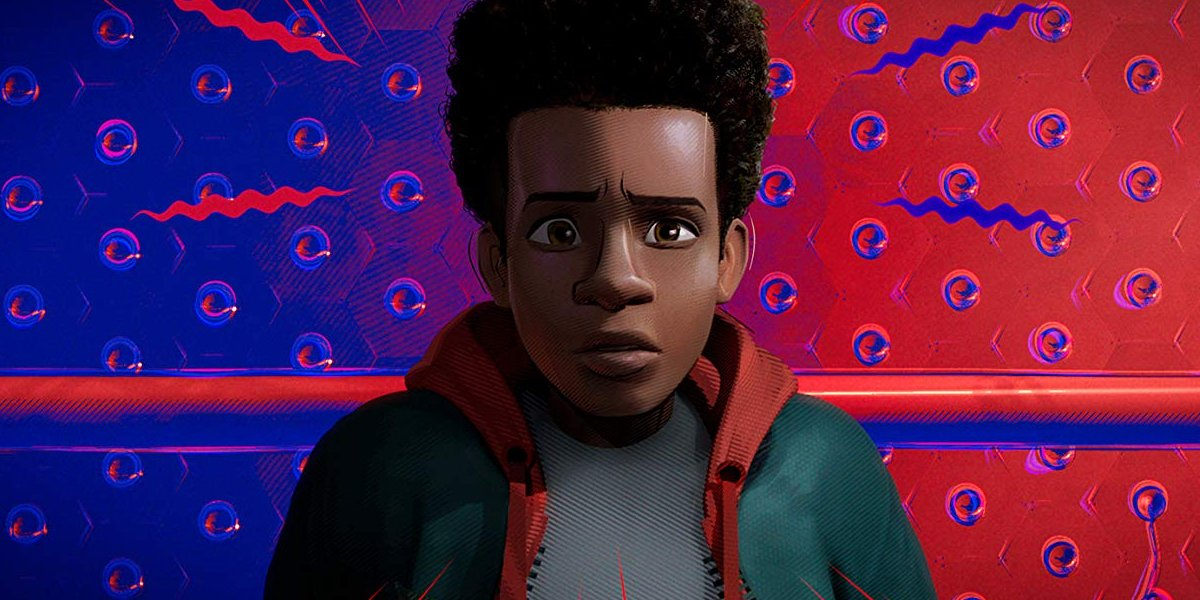 Spider-Man: Into The Spider-Verse Co-Director Says Francis Ford Coppola Liked His Superhero Movie
