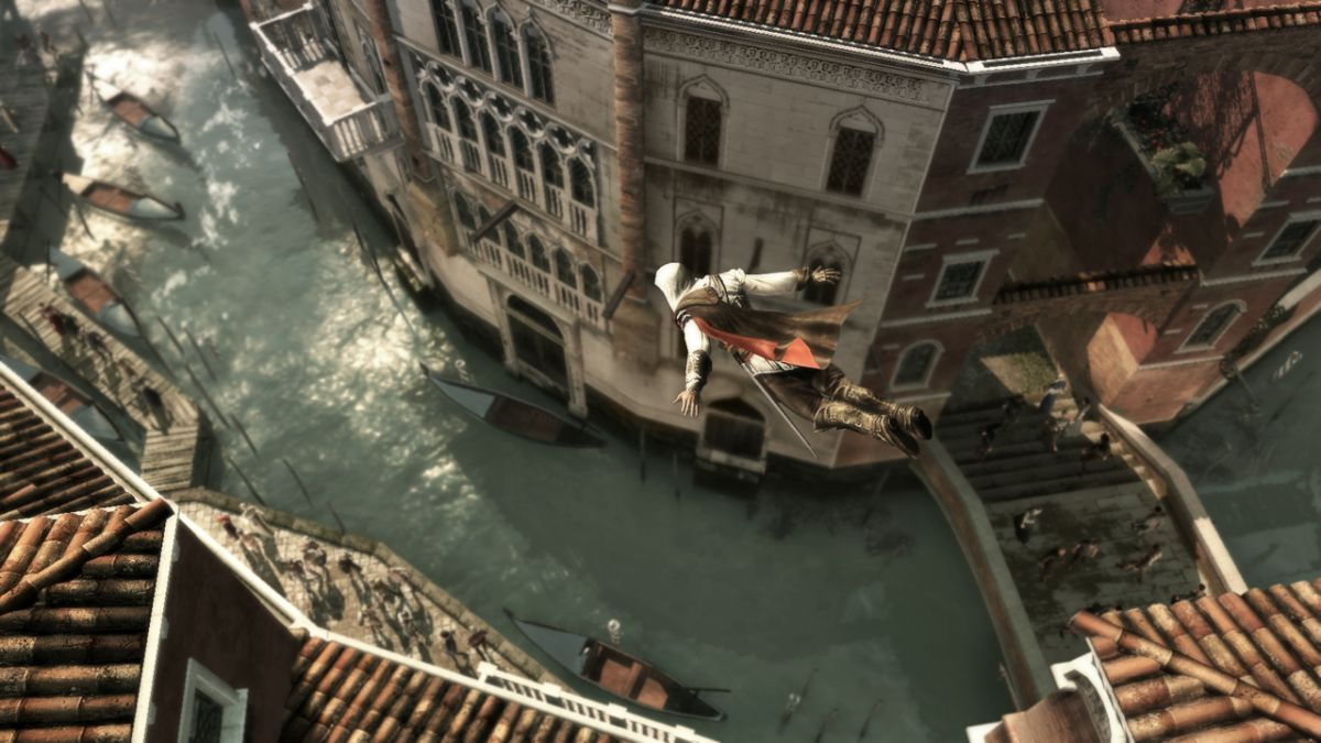 Best Assassin's Creed games: every AC entry ranked for PS4 Xbox One and P – TechRadar