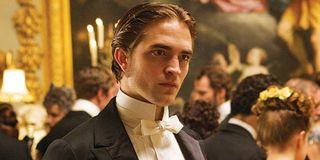 Robert Pattinson Bel Ami