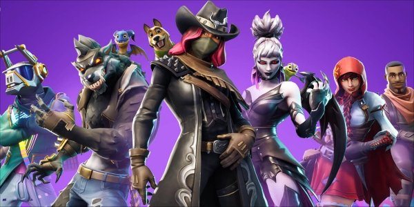 Fortnite Will Allow For Account Merging Following PS4 Cross-Play