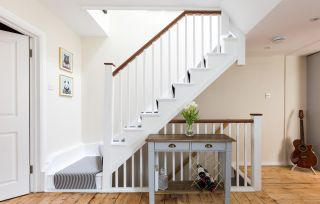 Loft Conversion Stairs - Simply Lofts