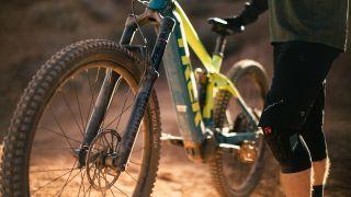 RockShox e-bike fork