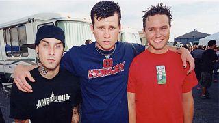 blink-182 in 1999
