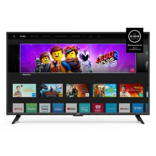 This 4k Tv Is A Cheap No Frills Choice At Only 280 For Cyber Monday Pc Gamer