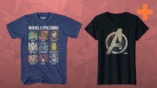 Best Avengers t-shirts 2019