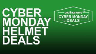 Cyber Monday Helmet Deals