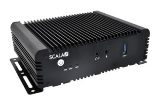 Scala Delivers Media Player Hardware to Digital Signage Market