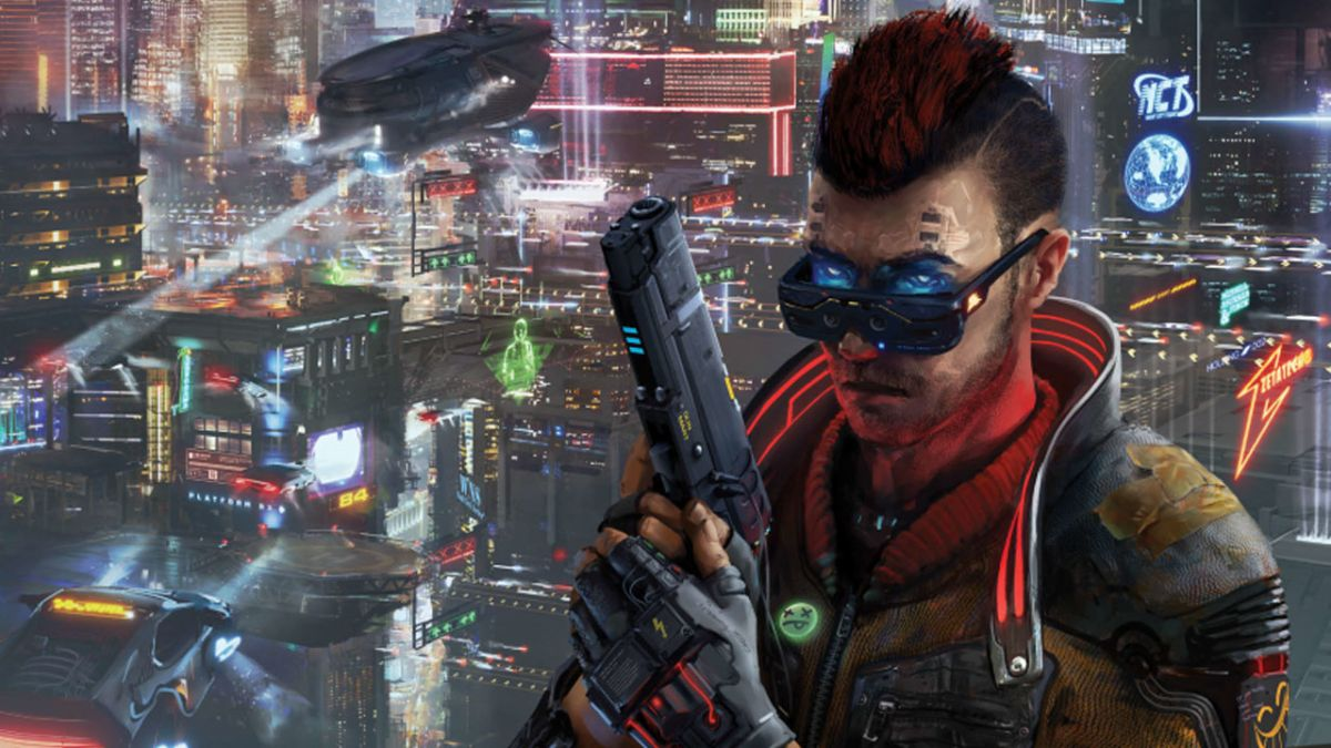 CD Projekt Red have nabbed Cyberpunk, but here are 5 other punks that deserve games