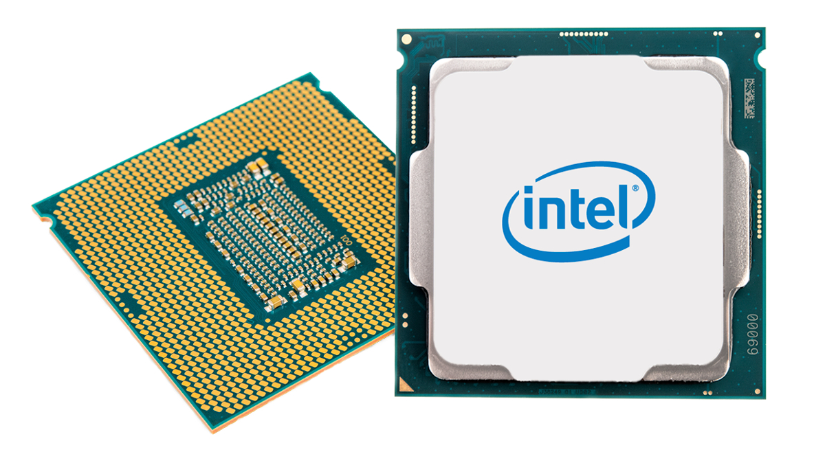 Modders have got Coffee Lake processors working with older
