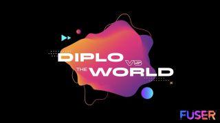 Fuser Diplo versus the world