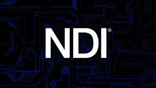 NDI, a Vizrt Group brand, has unveiled NDI version 4.5 of its video over IP technology, one of the most widely adopted in the world.