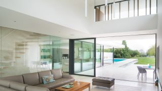 Clerestory windows from IDSystems