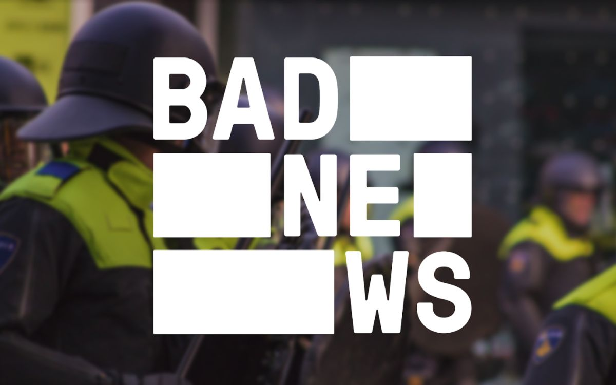 Bad News browser game aims to help players identify fake news