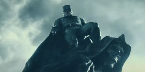 The 6 Best Batman Moments In Zack Snyder's Justice League
