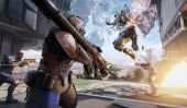 LawBreakers Open Beta Is Now Available On PC