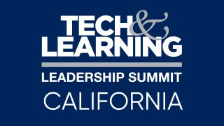 Tech & Learning Leadership Summit @ Redwood City