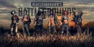 PlayerUnknown's Battlegrounds Xbox Update