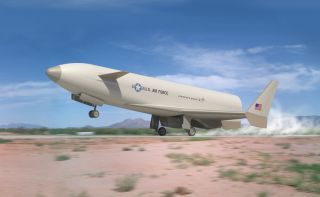 Lockheed Martin's Reusable Booster System Flight Demonstrator Program is under way, designed to advance the affordability, operability and responsiveness of future spacelift capabilities over current expendable launchers.