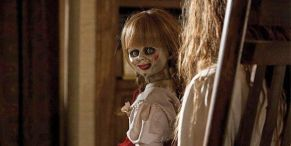 James Wan Shares First Photo From Annabelle Comes Home