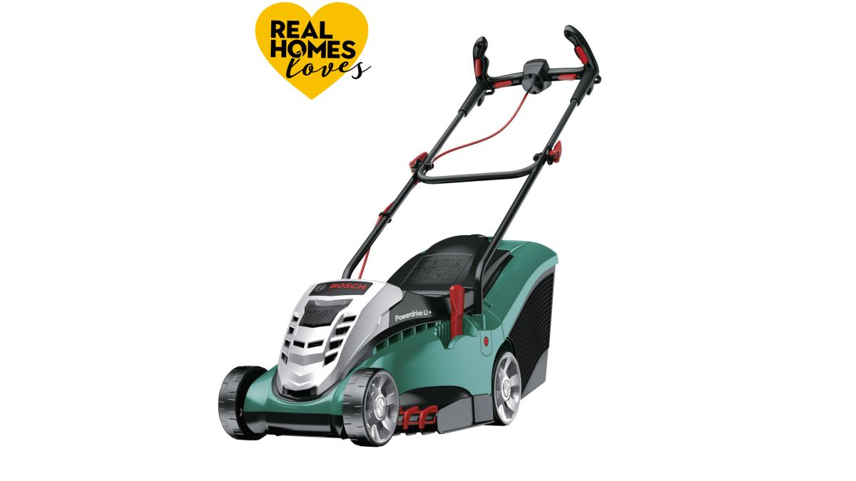 The best electric lawnmowers | Real Homes