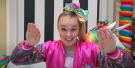 How JoJo Siwa Responded After Mad Mom Said Her Kid Could No Longer Be A Fan Of The LGBTQ Star