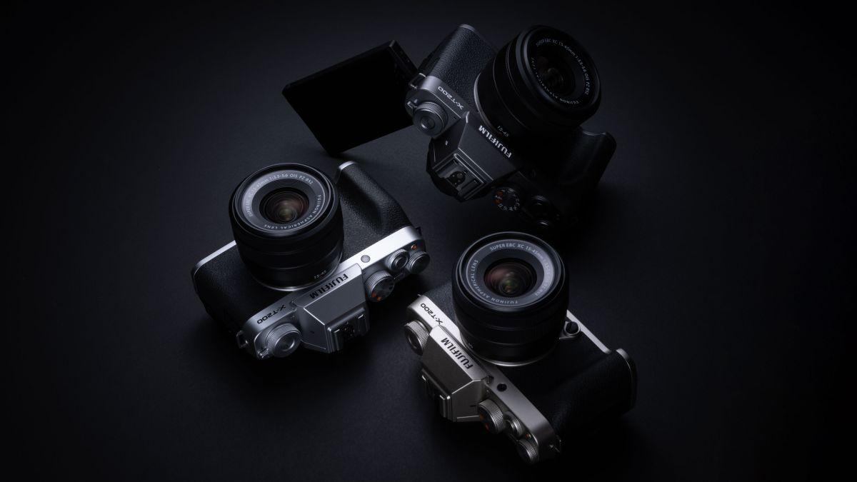 The best Fujifilm cameras in 2020: from X-mount mirrorless to GFX medium format