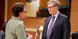 Bill Gates' Big Bang Theory Cameo Was Based Off A Real Event